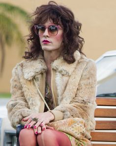 3 reasons Dallas Buyers Club will break your heart, including Jared Leto, seen here