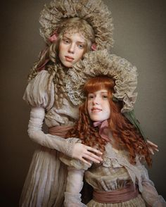 """The participants of the doll show """"ART&DOLLS"""" in the Amsterdam,  9-10 April…"""