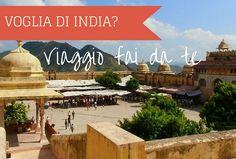 Voglia di un #viaggio in #India? Itinerario di due settimane per immergerti nella travolgente atmosfera indiana...