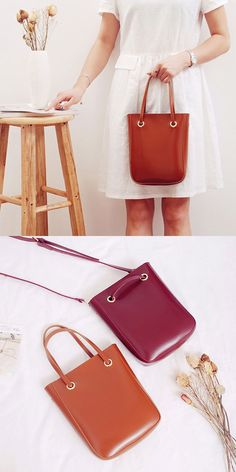Bagail Women PU Leather Daily Use Handbag Dating Crossbody Bag