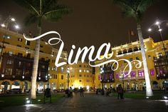 Entdecke die Hauptstadt von Peru: Lima! @info_peru