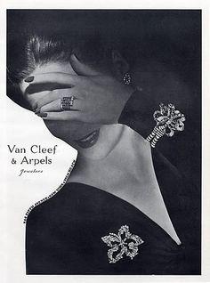 Van Cleef & Arpels (Jewels) 1943