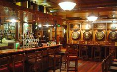 Irish Pub Decor | Irish Pub Bar Plans http://irishpubdesign.net/portfolio/brewery-style