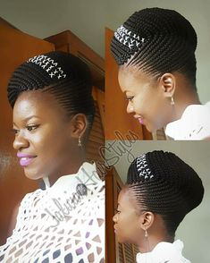 The Ancestral Braid Is Queen Of African Hairstyles Black Girl Braids, Braids For Black Hair, Girls Braids, African Braids Hairstyles, Twist Hairstyles, Summer Hairstyles, Evening Hairstyles, Curly Hair Styles, Natural Hair Styles