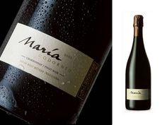 Zemma & Ruiz Moreno     Branding & Packaging Design Client: CODORNÍU (SEPTIMA Argentina)