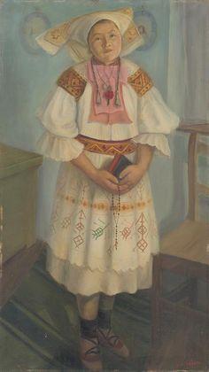 Jozef Satin - Nevesta z Čičmian