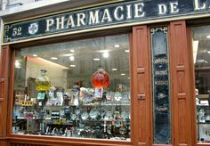 Pharmacie de la Bourdonnais 75007 Paris