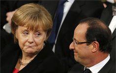 Almanya ile Fransa'dan Yunanistan'a uyarı