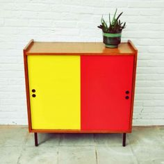 CABINET //  by A.R.P. //