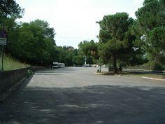 Area Sosta Camper Palasport di Siena (SI) #giropercampeggi #campeggi #camper #tenda