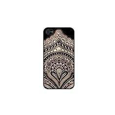 Geometric phone cover - doodle phone case - iPhone case - Samsung case