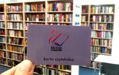 E-usługi w naszej Bibliotece