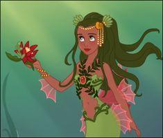 Mermaid Maker