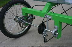Bike Car -