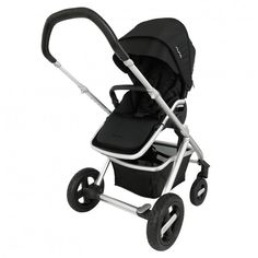 hey'll be running around before you know it. That's why we created the IVVI – our multi mode pushchair from the day they arrive until they don't want to be pushed around any more