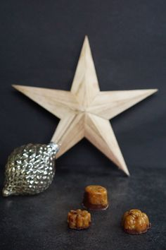 Easy, delicious English toffee - Christmas edible gifts