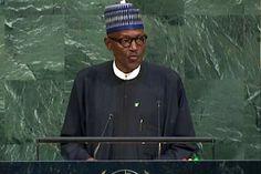 President Buhari The UN Condemn Boko Haram Attack On Humanitarian Workers In Borno State http://ift.tt/2FbqdVR