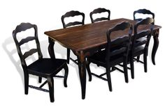 Tables at All Wood | All Wood