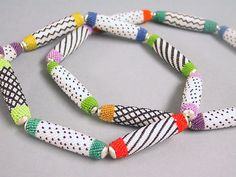 Necklace by Ursula Hofmann