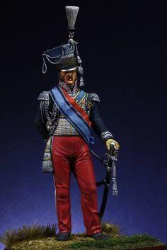 Krasinski, generale polacco