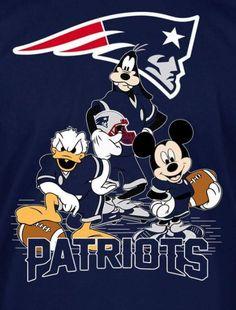 #Disney #Patriots