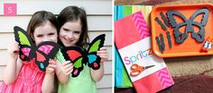 5 customizable party craft ideas for kids, perfect for their next birthday! | Cardstore Blog