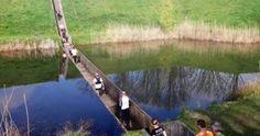 Footprint/BW Trailrunning op de Brabantse Wal