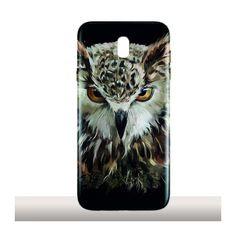 Owl Vintage, Coque Samsung Galaxy J6 2018   J6 Plus 2018 - KAJENNA - ART debdd5b1003d