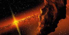 Fred Gambino's Cosmic Artworks Will Restore Your Sense Of Wonder
