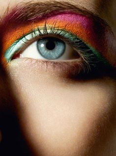 Eye look - Make-up