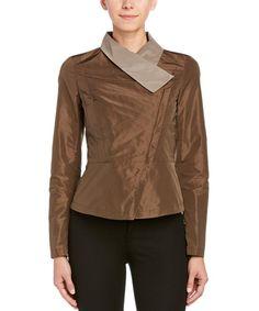 Lafayette 148 New York Estelle Jacket