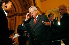 Hastert Reportedly Paid Individual From His Past To Hide Sexual Misconduct - BuzzFeed News