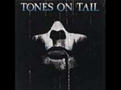 Tones On Tail - Copper (1982)