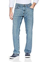 2a248f2dbe1 Signature by Levi Strauss & Co. Gold Label Men's Relaxed Fit Jeans – BABIES  ITEMS