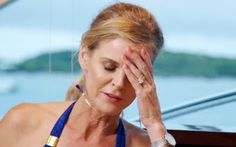Bravo New Zealand Viewers Want Julia Sloane Fired From The Real Housewives Of Auckland Following Racial Slur Scandal!