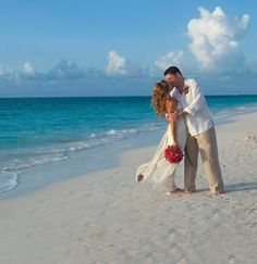 Beach Wedding? Dominican Republic hotels offer excellent options