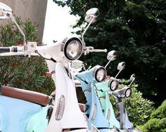 #ElektroRoller: Große Auswahl mit reichlich Fahrspaß inklusive