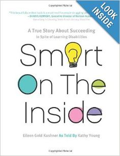 Smart on the Inside By Eileen Gold