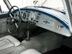 MGA Dashboard