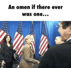 An omen if there ever was one… GIF