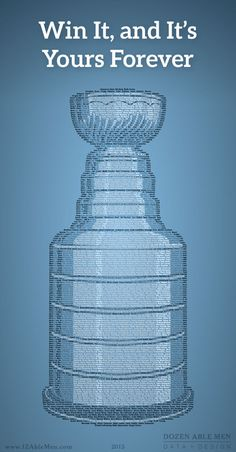 FLYERS fans, we want it! Here's a graphic of the Stanley Cup, formed by every name etched on it. Kings Hockey, Hockey Girls, Ice Hockey, Hockey Puck, Rangers Hockey, Blackhawks Hockey, Chicago Blackhawks, Hockey Memes, Hockey Quotes
