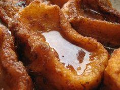 Torrijas de #Naranja para Semana Santa Entra en nuestro blog para ver la receta :-)  http://www.lamejornaranja.com/blog/torrijas-de-naranja/