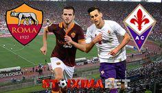 Ρόμα - Φιορεντίνα - http://stoiximabet.com/roma-fiorentina/ #stoixima #pamestoixima #stoiximabet #bettingtips #στοιχημα #προγνωστικα #FootballTips #FreeBettingTips #stoiximabet