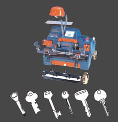 While losing your important keys our security gets effected. In case of emergency or key becomes rusted or cranky. one should trust only on reliable services like locksmith in Philadelphia. They are very professional towards there assured services.  Source: http://www.philadelphia-locksmith.org