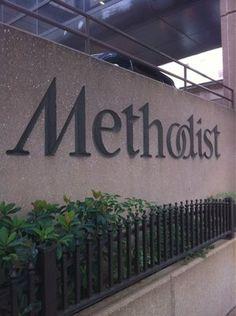 The Methodist Hospital Houston