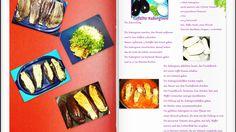 Enias easy Kitchen ~ easy Cooking with Enia ~ Seite 9 von 28 ~ Food - Rezepte - Prep&Cook - Klarstein - Produkttest
