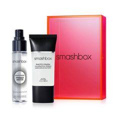 smashbox - Light It Up Primer Set