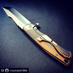 #Repost @mackdad1969 with @repostapp ・・・ This @michael_zieba S2 is Absolute…