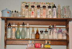 1950s baby doll bottles | 1950's girl...what do you collect other than babies???