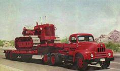 International R-190 Brochure.